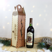 Adirondack Winery Wood Gift Box