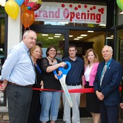 It has been almost a decade since we cut the ribbon at our original location in Lake George, NY.