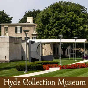 Hyde Collection Museum