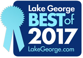 Best of Lake GEorge 2017 Logo