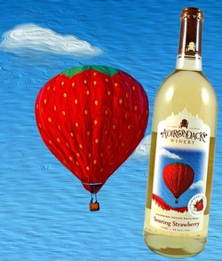 Click Here to buy Soaring Strawberry