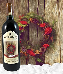 Click here for Holiday Cabernet Sauvignon