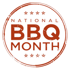 May is National BBQ Month