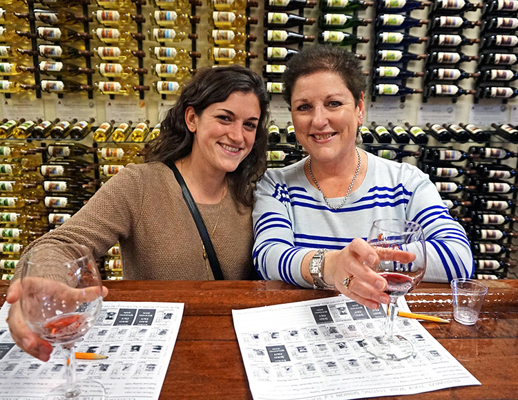 Treat Your Mom! Mother's Day Wine Tasting Weekend at the Adirondack Winery Lake George Tasting Room