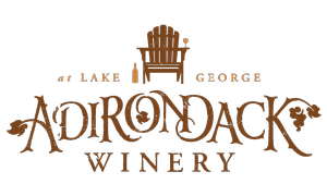 Adirondack Winery 2014 Logo