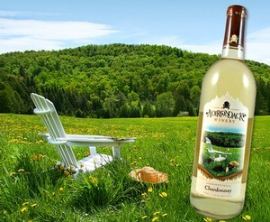 Introducing our NEW, New York Unoaked Chardonnay!