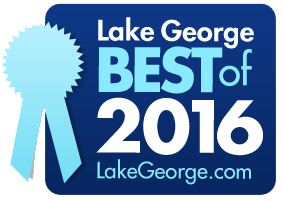 Best of Lake George 2016