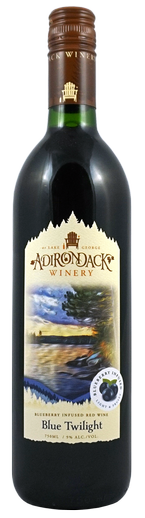 Adk Winery Blue Twilight