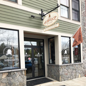 Adirondack Winery Bolton Landing Storefront  - Coming Soon . . .