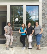 Adirondack Winery Bolton Landing Opening with Staff