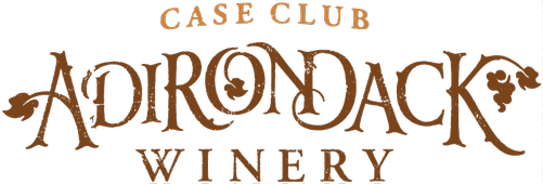 Adirondack Winery Case Club