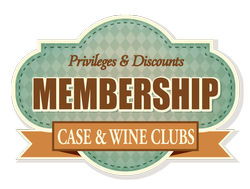 Adirondack Winery Wine Clubs Privileges