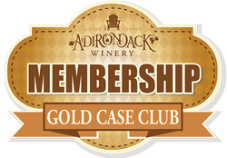 Adirondack Winery GOLD Club