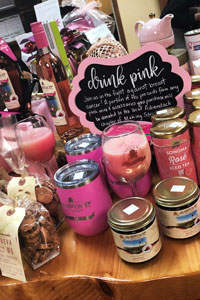 Adirondack Winery Drink Pink Products