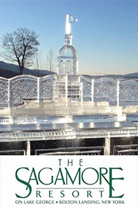 Ice Bar Weekend at the Sagamore
