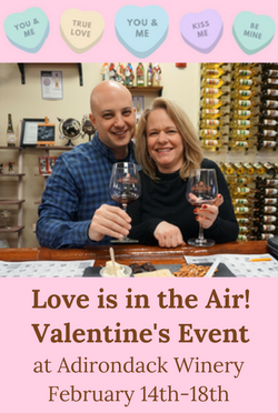 Love is in the Air 2018
