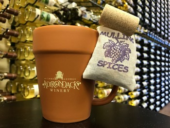 Adk Winery Mulled Wine Weekend in Lake George March 3-5th