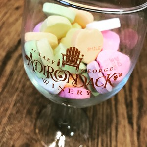 Love is in the Air at Adirondack Winery