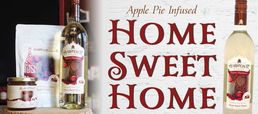 Home Sweet Home Bundle - Jelly, Slushy Mix and Wine!