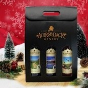 Adk Winery Fruity Trio Gift Set