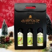 Adk Winery Riesling Trio Gift Set