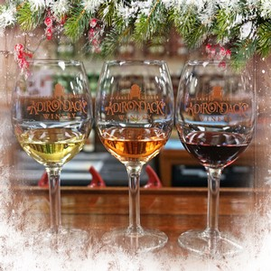 Wine Tasting Sessions at Adirondack Winery Make a Great Gift!