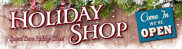 Adirondack Winery 2017 Holiday Shop