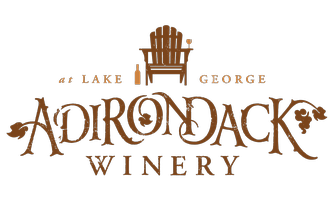 Adirondack Winery Primary Logo