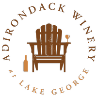 Adirondack Winery Alt Seal Logo