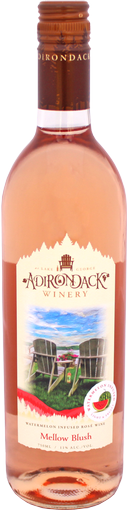 Adk Winery Mellow Blush