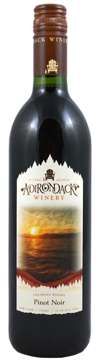 Adk Winery Pinot Noir