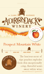 Adk Winery Prospect Mtn White Shelf Talker