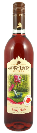 Adk Winery Berry Blush