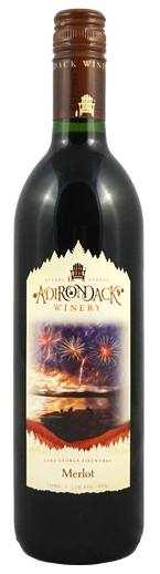 Adk Winery Merlot