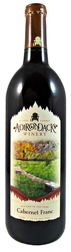 Adk Winery Cabernet Franc