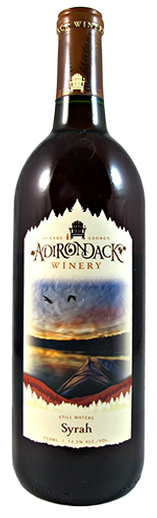 Adk Winery Syrah