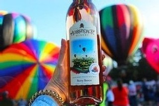 Order tickets for a Drink Pink Uncork & Craft Party!