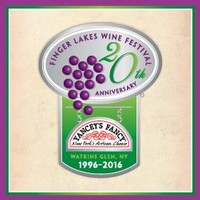 20th Anniversary Finger Lakes Wine Festival