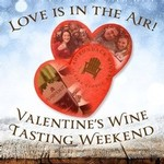 Adirondack Winery Valentine's Wine Tasting Weekend