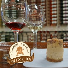 Wine & Sweets at ADK Winery Feb 24th