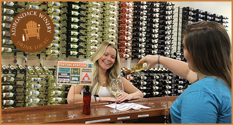 Now Taking Reservations for Wine Tastings at Lake George & Bolton Landing!