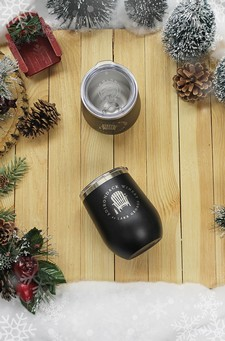 Stainless Steel Travel Mug Image