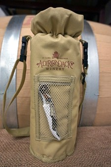 Adirondack Winery Insulated Bottle Carrier Image