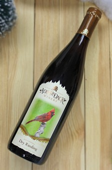 Dry Riesling (2014) Library Wine Image