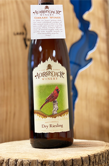 Dry Riesling (2016) Library Wine