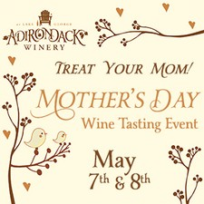 Mother's Day: Sweet Treat Tasting