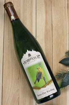 Semi-Dry Riesling (2014) Library Wine
