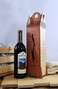 Single Bottle Gift Box & Cabernet Sauvignon