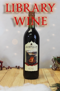 Baco Noir (2016) Library Wine