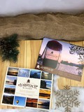 2020 Adirondack Winery Wall Calendar